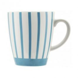 Filiżanka do kawy i herbaty porcelanowa BIALETTI POP BLUE WIELOKOLOROWA 325 ml