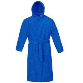 Szlafrok Speedo Bathrobe BASIC Jacquard Adult New Surf 68-603ae0019