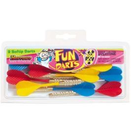 Rzutki Harrows Fun Darts  Softip
