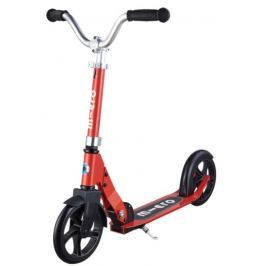 Hulajnoga Micro Cruiser Red
