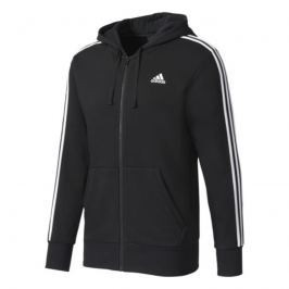 Bluza adidas Essentials 3S FZ Hood FT S98786