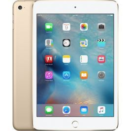 Apple iPad mini4 128GB W&C Gold (MK782FD/A)