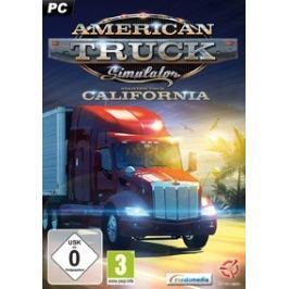 Techland American Truck Simulator PC