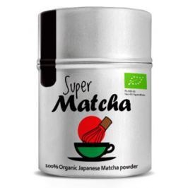 DIET FOOD Bio Herbata Matcha - 40g